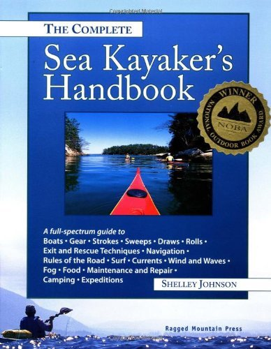 shelley-johnson-complete-sea-kayakers-handbook-the