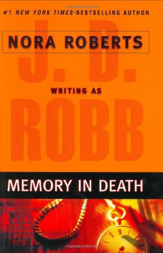 J. D. Robb Memory In Death