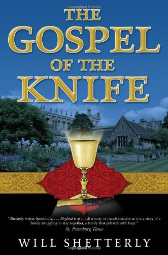 Will Shetterly The Gospel Of The Knife
