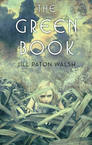 Jill Paton Walsh The Green Book