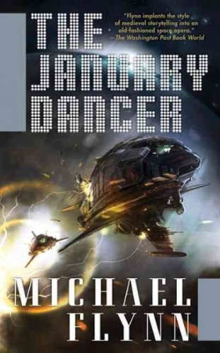 Michael Flynn The January Dancer