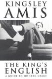 Kingsley Amis Kings English