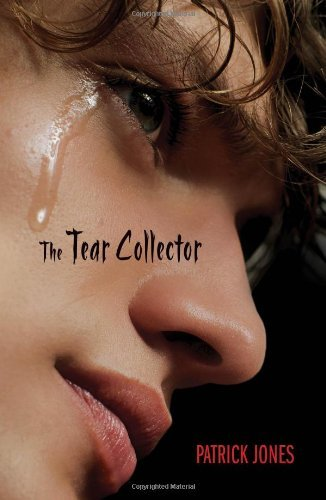 Patrick Jones The Tear Collector