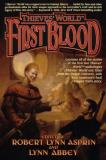 Lynn Abbey Thieves' World First Blood