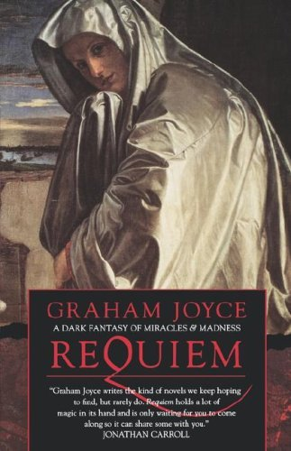 Graham Joyce Requiem