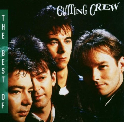 Cutting Crew Best Of Cutting Crew Import Gbr