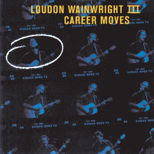 Wainwright Loudon Iii Career Moves