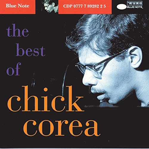 Chick Corea Best Of Chick Corea