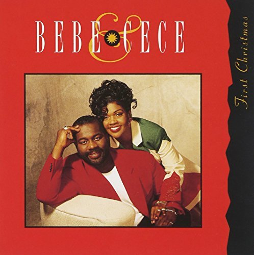 Bebe & Cece Winans First Christmas