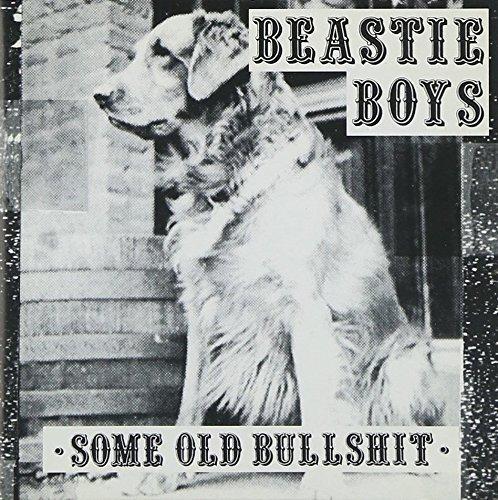 Beastie Boys/Some Old Bullshit