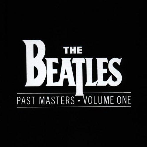 Beatles/Vol. 1-Past Masters
