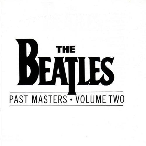 Beatles/Vol. 2-Past Masters