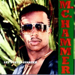 Mc Hammer Let's Get It Started