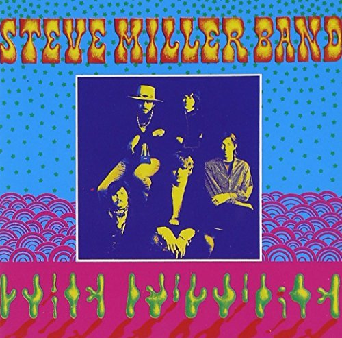 Steve Miller Band Children Of The Future