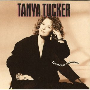 Tucker Tanya Tennessee Woman