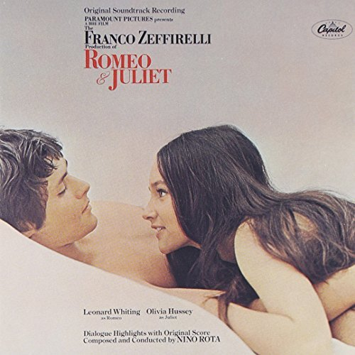 Various Artists Romeo & Juliet