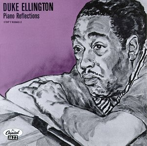 Duke Ellington Piano Album