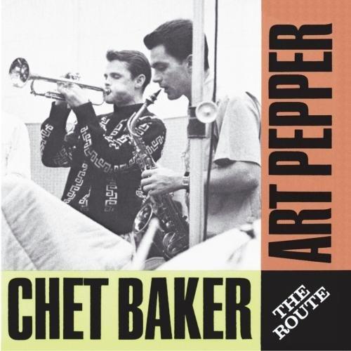 Baker/Pepper/Route