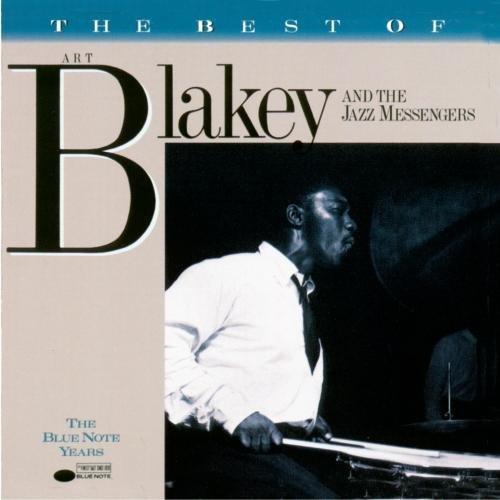Art & Jazz Messengers Blakey/Best Of Art Blakey & Jazz Mess