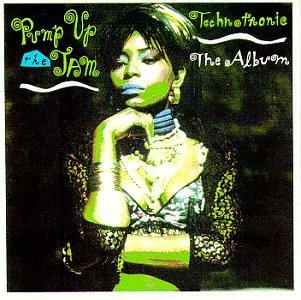 Technotronic Pump Up The Jam