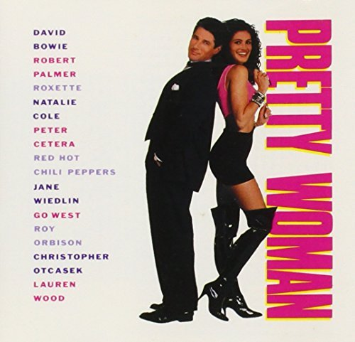 Various Artists Pretty Woman