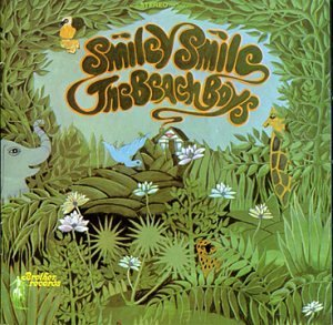 The Beach Boys Smiley Smile Wild Honey