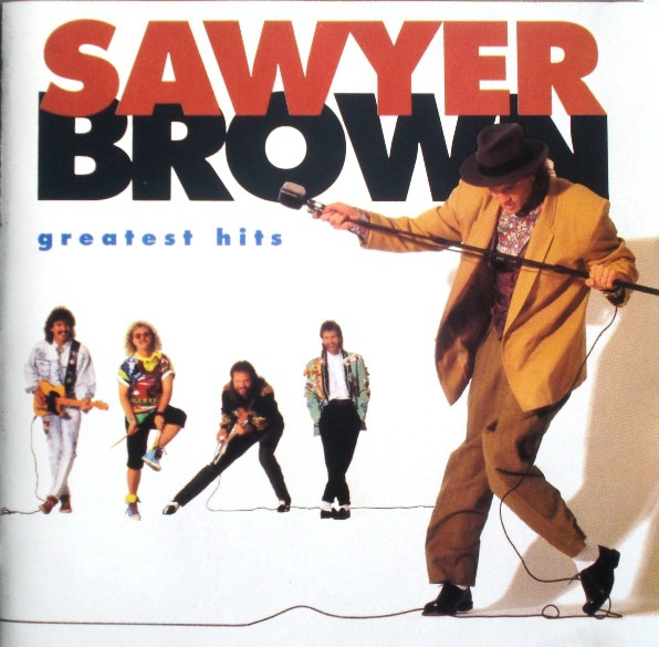 Sawyer Brown Greatest Hits