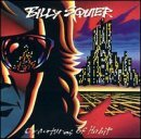Billy Squier Creatures Of Habit