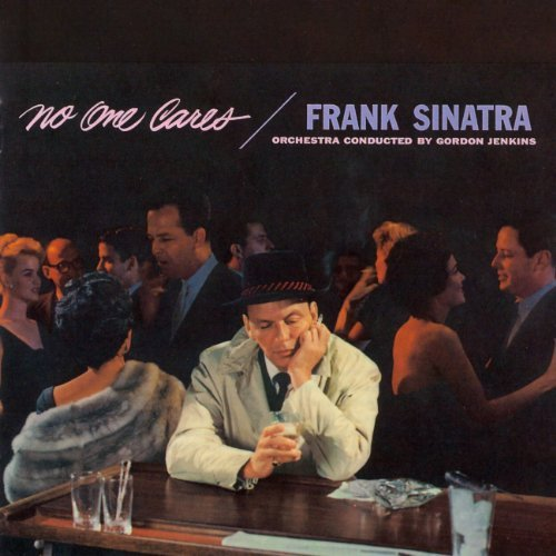 Sinatra Frank No One Cares Import Gbr