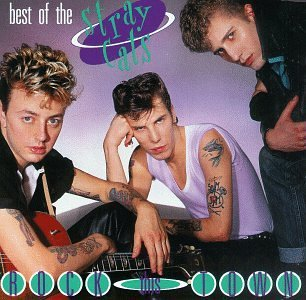 Stray Cats Best Of Rock This Town
