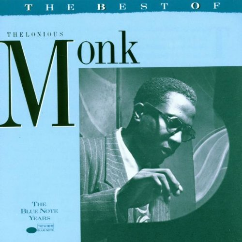 Thelonious Monk Best Of The Blue Note Years