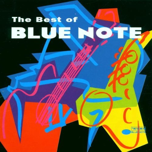 Best Of Blue Note Vol. 1 Best Of Blue Note Import Gbr Best Of Blue Note