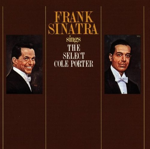 Frank Sinatra Sings Select Cole Porter Import Eu