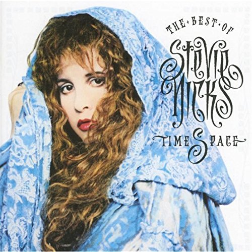 Stevie Nicks Time Space The Best Of