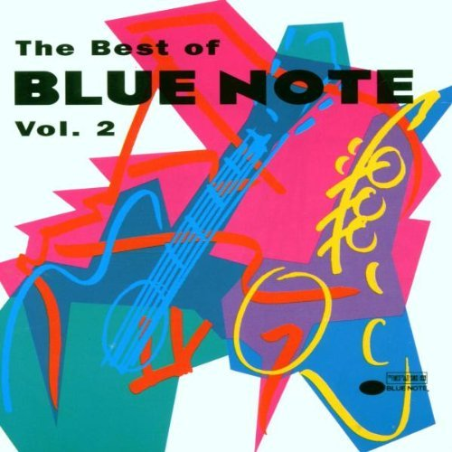 Best Of Blue Note Vol. 2 Best Of Blue Note Import Eu