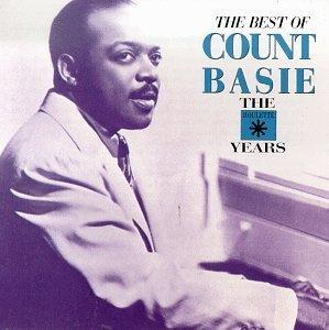 Count Basie/Best Of Count Basie