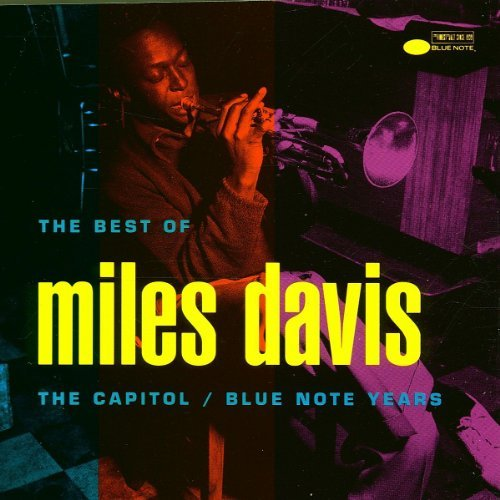 Miles Davis Best Of Capitol Blue Note Year