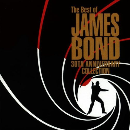 James Bond/Best Of-30th Anniversary Colle