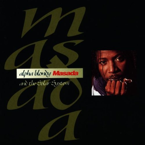 Alpha Blondy Masada
