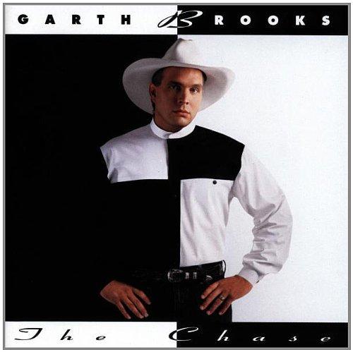 Garth Brooks/Chase