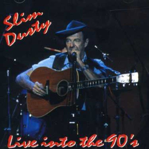 Slim Dusty Live In The 90's Import Aus