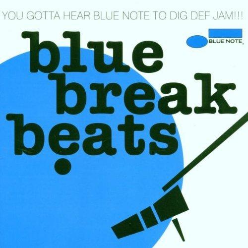 Blue Break Beats/Vol. 1-Blue Break Beats@Holmes/Green/Donaldson/Byrd@Blue Break Beats