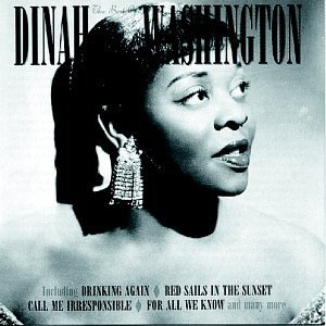 Washington Dinah Best Of Dinah Washington