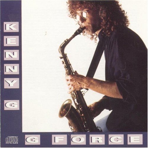 Kenny G G Force