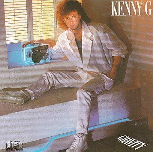Kenny G Gravity