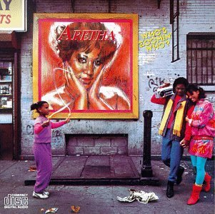 Aretha Franklin/Who's Zoomin' Who?