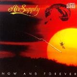 Air Supply Now & Forever