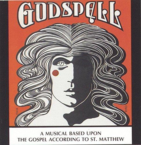 Cast Recording/Godspell