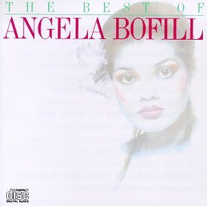 Angela Bofill Best Of Angela Bofill