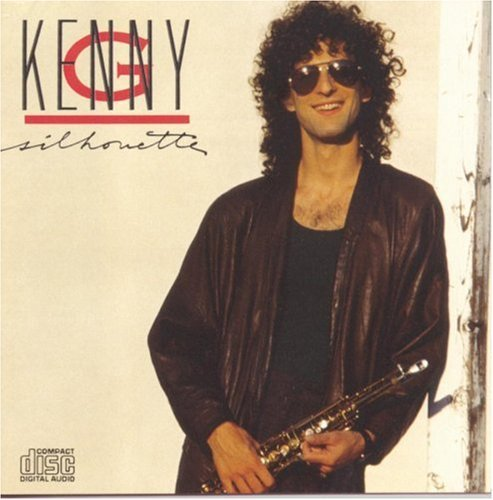 kenny-g-silhouette